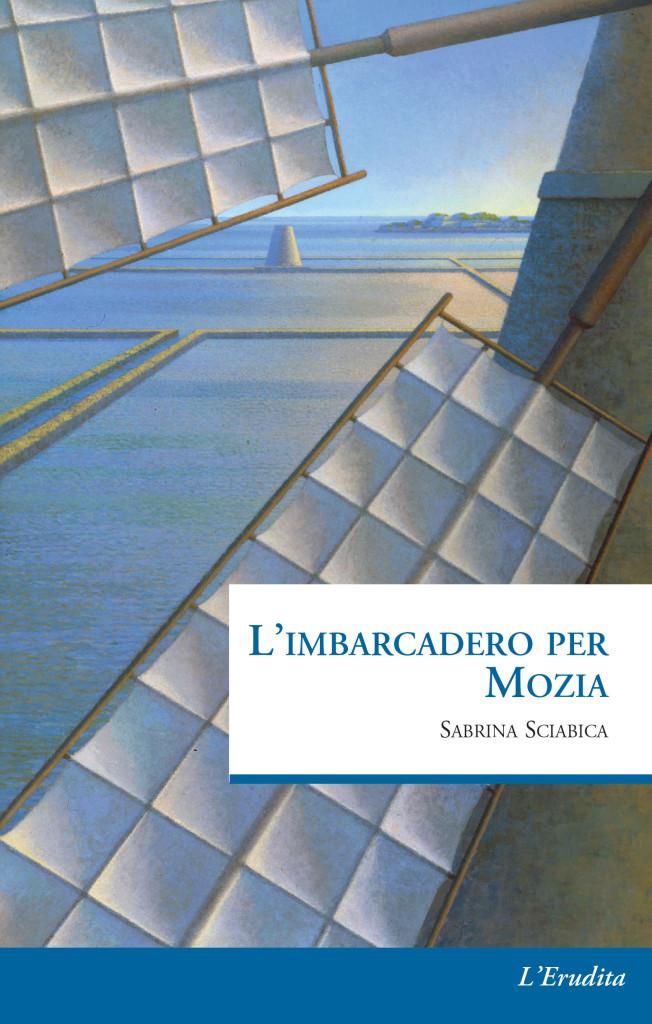 L'imbarcadero per Mozia