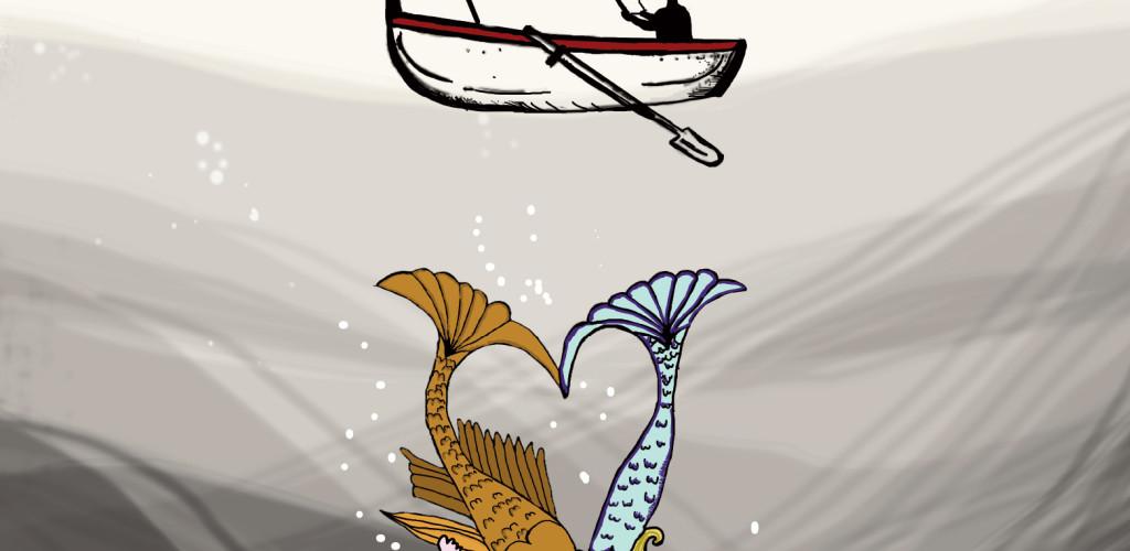 Il mare nero e altri racconti fantastici