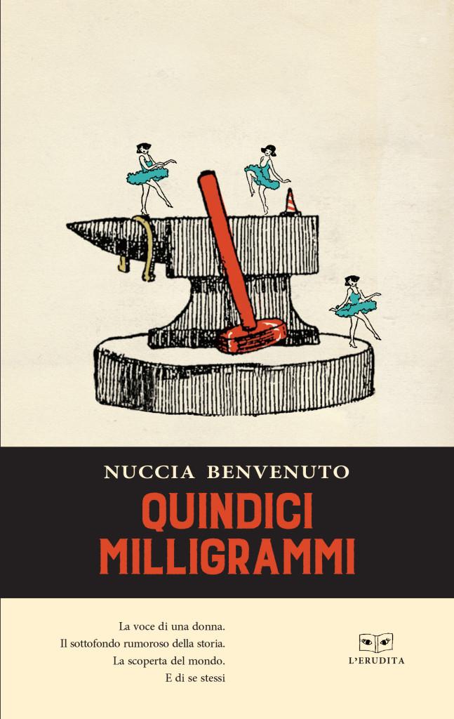 Quindici milligrammi