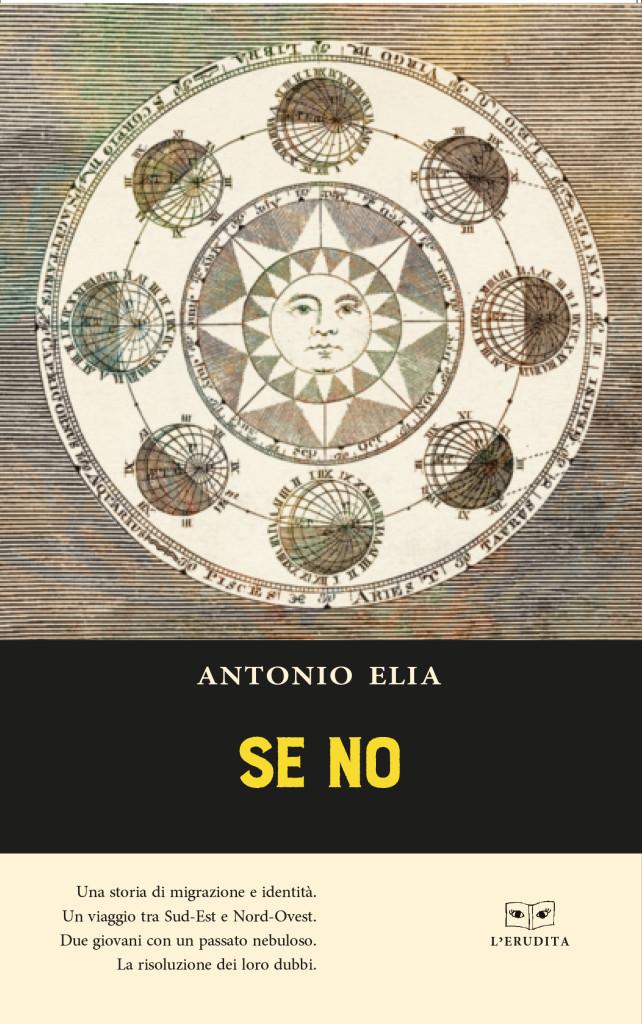 """""""Se No"""" di Antonio Elia"""