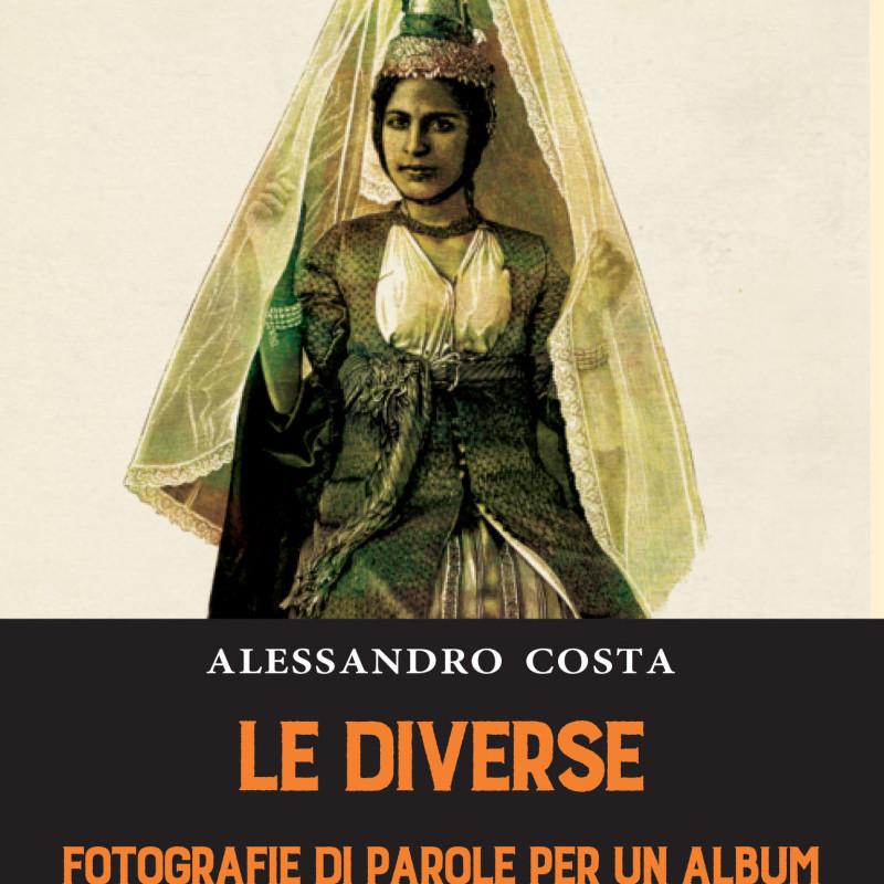 Le diverse, fotografie di parole per un album
