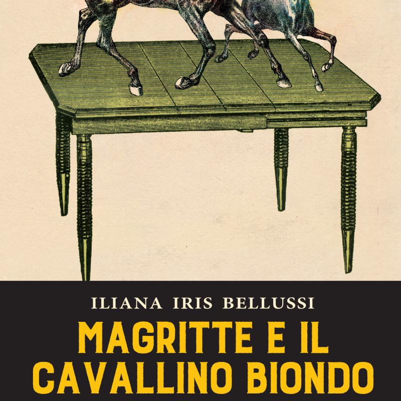 Magritte e il cavallino biondo