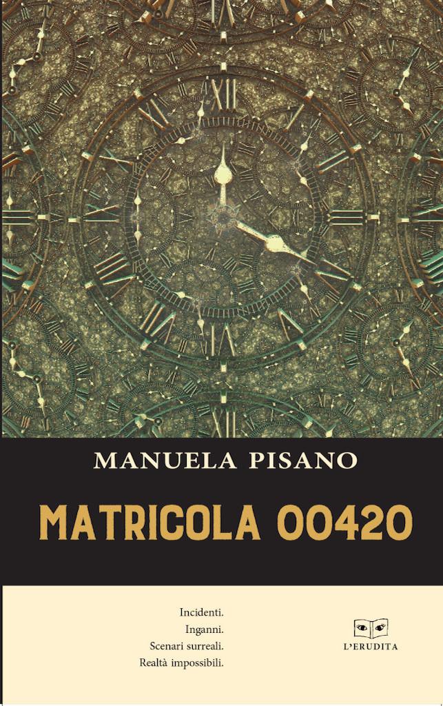 matricola 00420